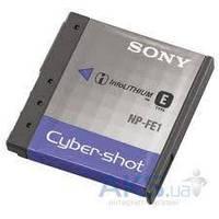 Аккумулятор для фотоаппарата Sony NP-FE1 (750 mAh)