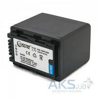 Аккумулятор для видеокамеры Panasonic VW-VBK360 (3000 mAh) DV00DV1364 ExtraDigital