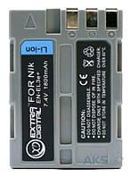 Аккумулятор для фотоаппарата Nikon EN-EL3e (1800 mAh) BDN2531 ExtraDigital
