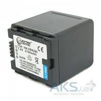 Аккумулятор для видеокамеры Panasonic VW-VBN260 (2100 mAh) BDP2594 ExtraDigital