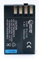 Аккумулятор для фотоаппарата Pentax D-Li109 (BDP2598)