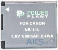 Аккумулятор для фотоаппарата Canon NB-11L (680 mAh) DV00DV1303 PowerPlant