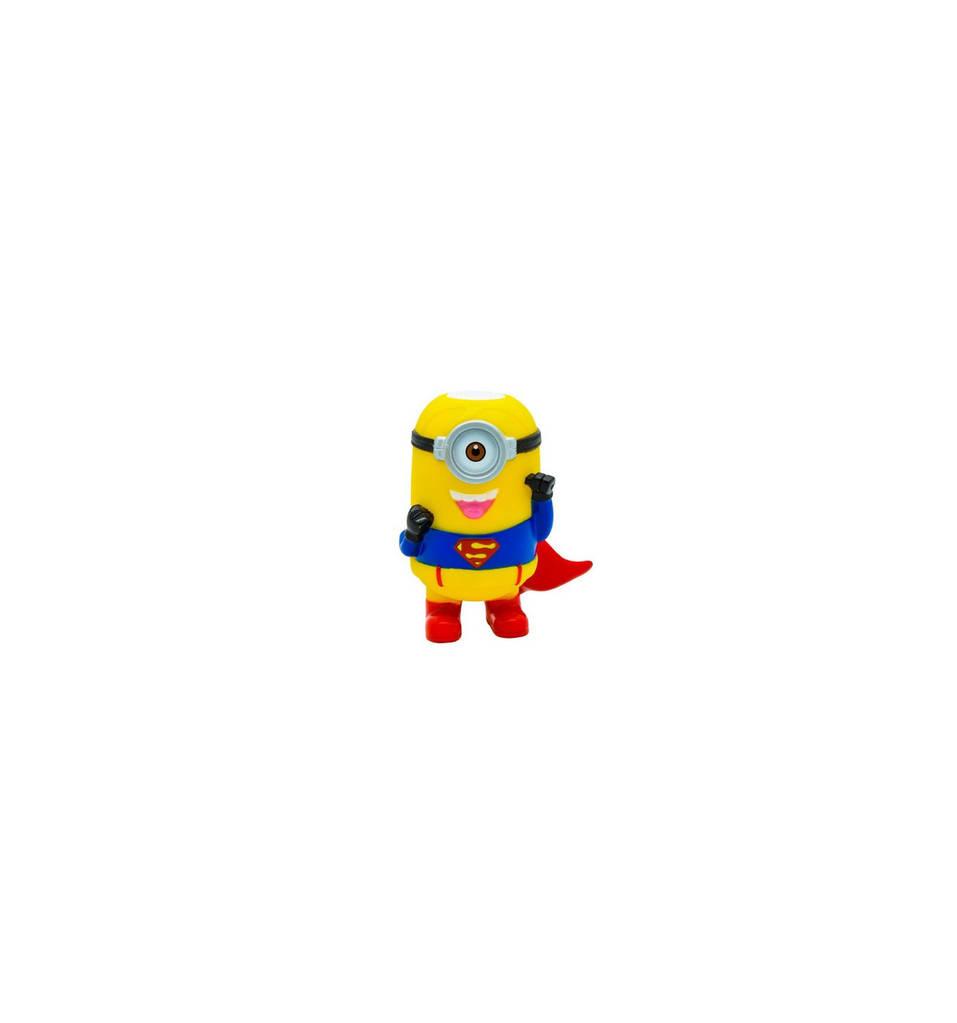 Портативная колонка миньон  Superman FQ-07