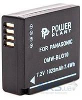 Аккумулятор для фотоаппарата Panasonic DMW-BLE9 (1080 mAh) DV00DV1299 PowerPlant