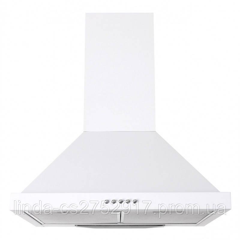Кухонная вытяжка LAZIO 50 WH (750)  VentoLux