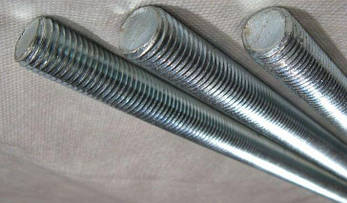 Шпилька М22 DIN 10.9 975, 976 DIN, фото 2