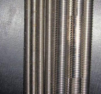 Шпилька М22 10.9 DIN 975, DIN 976, фото 2
