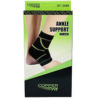 Copper Fit Ankle Support Голеностопный фиксатор