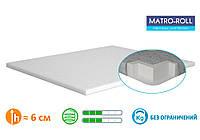 Беспружинный матрас Air Standart 3+1 / Эйр Стандарт 3+1