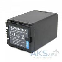 Аккумулятор для фотоаппарата Panasonic VW-VBN390 (3750 mAh) DV00DV1365 ExtraDigital