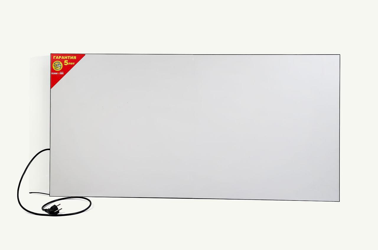 Керамическая панель отопления бежевая 525 Вт ТМ Камин