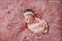 Выбираем правильно одеяло для новорожденного