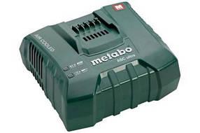 Швидкозарядний пристрій Metabo ASC ULTRA (14.4-36 В)