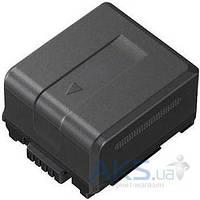 Аккумулятор для видеокамеры Panasonic VW-VBG070 сhip (770 mAh) DV00DV1274 PowerPlant