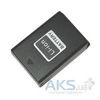 Аккумулятор для фотоаппарата Samsung SB-L1974 (1800 mAh) DV00DV1107 PowerPlant