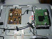 Запчасти к телевизору LG 42LM660T (EAX64744201, EBR74560901, TWFM-B003D, IA5525-00 BM-LDS302)