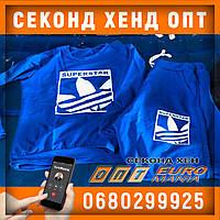 Сток. Спортивная одежда оптом - EuroMania