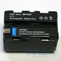 Аккумулятор для видеокамеры Sony NP-FS21 (3000 mAh) DV00DV1024 PowerPlant