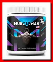 Muscleman спортивное питание