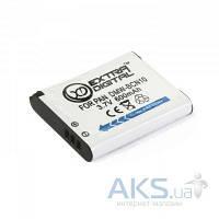 Аккумулятор для фотоаппарата Panasonic DMW-BCN10 (600 mAh) BDP1292 ExtraDigital