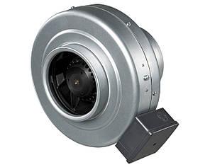 Відцентровий канальний вентилятор Вентс ВКМц 150 (455 м3/год), фото 2