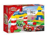 Конструктор Тачки ( копия Lego)