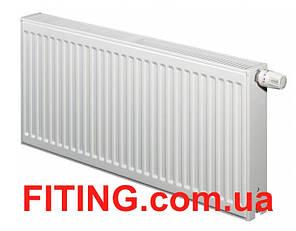 Радиатор стальной тип 22 700мм. Х 500мм. E.C.A. (боковое подключение) Турция, фото 2