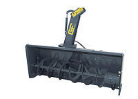 Снегоочиститель - TN/TNX
