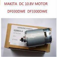 Двигатель 10.8 Вольт Makita 629853-4 Df330D DF030D