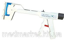Одноразовый линейный сшивающий аппарат (автомат) Haida HS