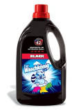 Waschkonig гель для прання 1500 мл black
