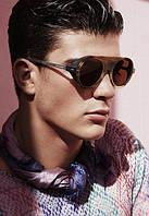 Мужские солнцезащитные очки. Что модно в 2018 году?