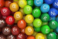 Комплекси вітамінів і мінералів