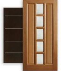 Двері Omis натуральний шпон колекції Стиль