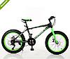 Детский сортивный  велосипед 20 дюймов Фетбайк   EB20POWER 1.0 S20.2***