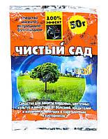 Чистый сад 50 гр