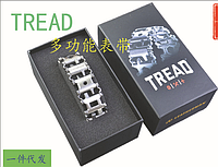 Браслет LEATHERMAN Tread, в коробке, фото 1