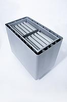 Каменка электрическая Днипро ЭКС+ 12 кВт, фото 1