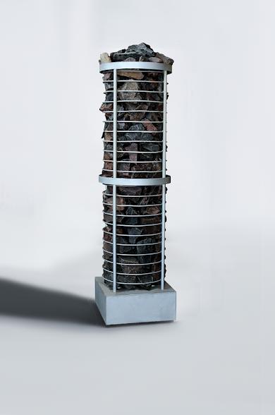 Каменка электрическая Днипро ЭКС-К 4 кВт