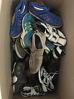 Обувь мужская спорт секонд хенд оптом
