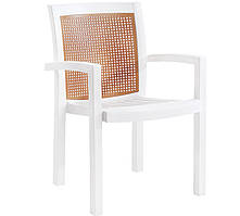 Кресло садовое Papatya Vira