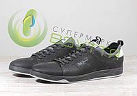 Кожаныемужские ботинки  Belvas 1705 б 44,45 размеры, фото 1
