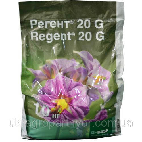 Инсектицид РЕГЕНТ 20G