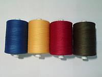 Швейные нитки армированные. ПНК 45ЛЛ