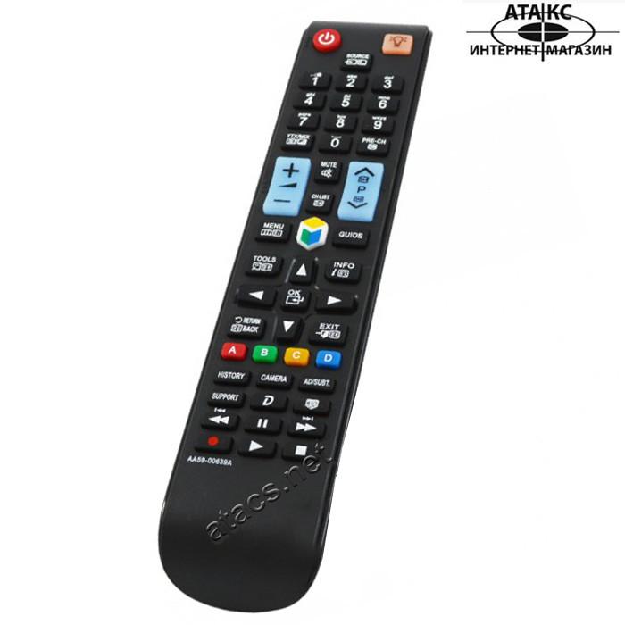 Пульт ДУ Samsung AA59-00639A для Smart телевизоров Samsung