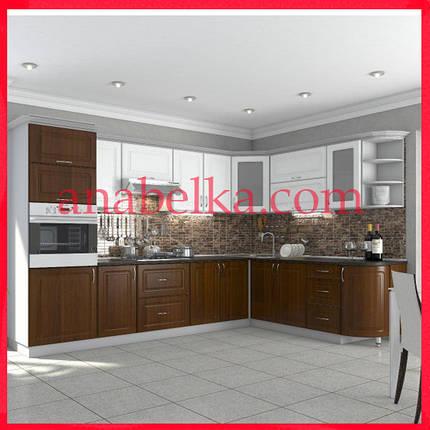 Кухня Квадрис  (Гарант)  , фото 2