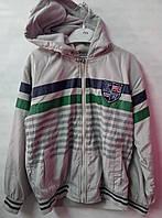 Куртка-ветровка детская на 12 лет