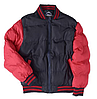 Куртка-бомбер Climate Concepts(США) сине-красная для мальчика от 3 до 12 лет