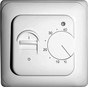 Регулятор температуры тёплого пола