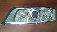 Фара передняя левая на Audi A6 (4B2, C5) 1997-2005 год